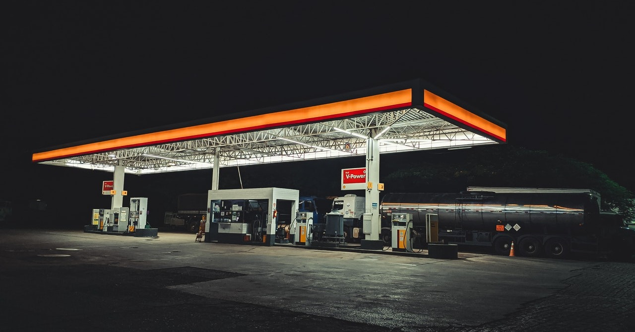 Gas-C Store With Steady Sales Northern Minnesota