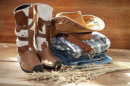 Western - Clothing